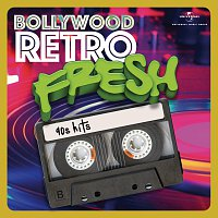 Různí interpreti – Bollywood Retro Fresh - 90s Hits