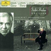 Dietrich Fischer-Dieskau, Gerald Moore – Schubert: Schwanengesang; Lieder