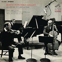Gregor Piatigorsky – Arensky: Piano Trio No. 1 in D Minor & Vivaldi: Concerto in B-Flat Major & Martinu: Duo for Violin and Cello No. 1 (Remastered)