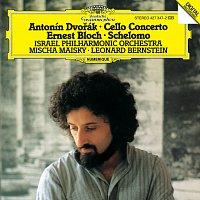 Mischa Maisky, Israel Philharmonic Orchestra, Leonard Bernstein – Dvorak: Cello Concerto / Bloch: Schelomo