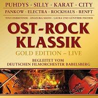 Různí interpreti – Ost-Rock Klassik - Gold Edition