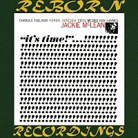 Jackie McLean – It's Time (Hd Remastered)