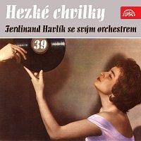 Ferdinand Havlík se svým orchestrem – Hezké chvilky Ferdinand Havlík se svým orchestrem 39