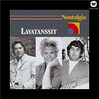Various Artists.. – Nostalgia / Lavatanssit