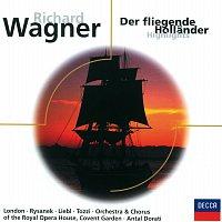 George London, Giorgio Tozzi, Karl Liebl, Leonie Rysanek, Rosalind Elias – Wagner: Der Fliegende Hollander (Highlights)
