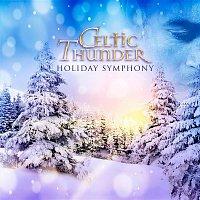 Celtic Thunder – Holiday Symphony