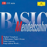 Herbert von Karajan, Claudio Abbado – Basic Mendelssohn