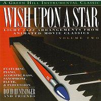 David Huntsinger – Wish Upon A Star