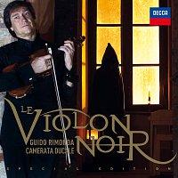 Guido Rimonda, Camerata Ducale – Le Violon Noir