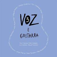 Sérgio Godinho – Voz e Guitarra 3 - Ao Vivo em Lisboa