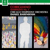 Daniel Barenboim – Corigliano: Symphony No. 1