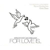 Eric Chen – Soaring Like Shooting Stars