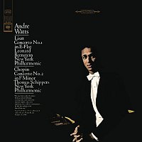 Andre Watts, Franz Liszt, Leonard Bernstein, New York Philharmonic Orchestra – André Watts Plays Liszt Piano Concerto No. 1 and Chopin Piano Concerto No. 2