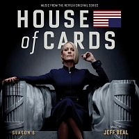 Jeff Beal – House Of Cards: Season 6 [Music From The Original Netflix Series]