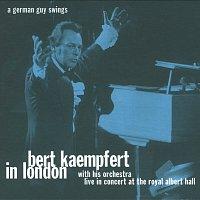 Bert Kaempfert And His Orchestra – Bert Kaempfert in London (live)