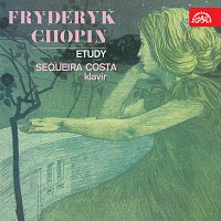 Sequeira Costa – Chopin: Etudy pro klavír