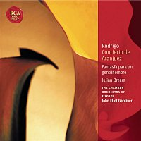 Julian Bream, Joaquín Rodrigo – Rodrigo: Concierto de Aranjuez: Classic Library Series