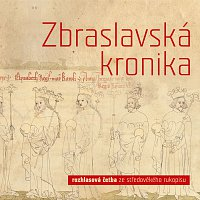 Zbraslavská kronika (MP3-CD)