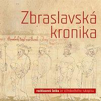 Jaromír Meduna – Zbraslavská kronika (MP3-CD)