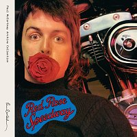 Paul McCartney & Wings – Red Rose Speedway [Archive Collection] – CD