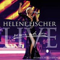 Helene Fischer – Best Of Live - So Wie Ich Bin - Die Tournee