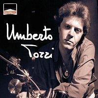 Přední strana obalu CD Collection: Umberto Tozzi