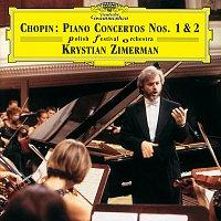 Polish Festival Orchestra, Krystian Zimerman – Chopin: Piano Concertos Nos.1 & 2