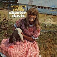 Skeeter Davis – My Heart's in the Country