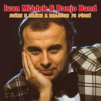 Přední strana obalu CD Jožin z bažin a dalších 76 písní - Zlatá kolekce