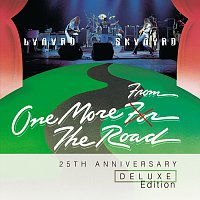 Lynyrd Skynyrd – One More From The Road [Live / Deluxe Edition]