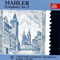 Přední strana obalu CD Symfonie č. 9 D dur