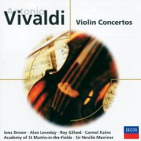 "Academy of St. Martin in the Fields, Sir Neville Marriner – Vivaldi: Violin Concertos from ""L'Estro armonico"", Op.3"