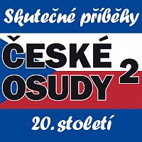Různí interpreti – České osudy 2 (MP3-CD) CD-MP3