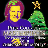 Joy, Mambo Maniacs – Peter Columbus Masterpieces The Producer´s Collection Vol.8 Christmas Hit Medleys