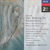 Benjamin Britten, Sir Adrian Boult, Richard Hickox – Elgar: The Dream of Gerontius/Delius: Sea Drift/Holst: Hymn of Jesus