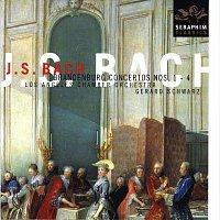Gerard Schwarz, Los Angeles Chamber Orchestra – Bradenburg Concertos Nos. 1-4