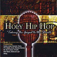 Různí interpreti – Holy Hip Hop Vol 1.