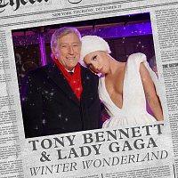 Tony Bennett, Lady Gaga – Winter Wonderland