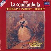 Dame Joan Sutherland, Luciano Pavarotti, Nicolai Ghiaurov, Richard Bonynge – Bellini: La Sonnambula [2 CDs] – CD