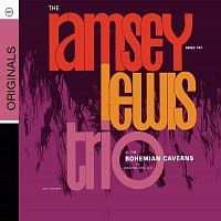 Ramsey Lewis Trio – Live At The Bohemian Caverns