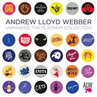 Andrew Lloyd-Webber – Unmasked: The Platinum Collection