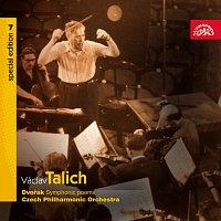 Talich Special Edition 7. Dvořák: Symfonické básně ( Vodník, Polednice, Zlatý kolovrat, Holoubek)