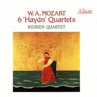 Kuijken String Quartet, Wolfgang Amadeus Mozart – Wolfgang Amadeus Mozart: 6 'Haydn' Quartets
