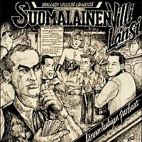 Various Artists.. – Suomalainen villi lansi