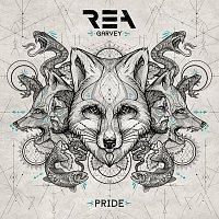 Rea Garvey – Pride [Deluxe]
