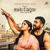 G.V. Prakash Kumar – Aakaasam Nee Haddhu Ra (Original Motion Picture Soundtrack)