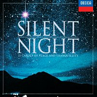 The Choir of King's College, Cambridge, Choir of Clare College, Cambridge – Silent Night - 25 Carols of Peace & Tranquility
