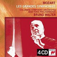 Bruno Walter, Wolfgang Amadeus Mozart, New York Philharmonic Orchestra – Les Dernieres Symphonies