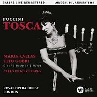 Maria Callas – Puccini: Tosca (1964 - London) - Callas Live Remastered