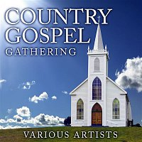 Various Artists.. – Country Gospel Gathering